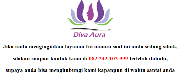 Kontak Diva Aura 082242102999