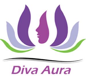 Logo Diva Aura