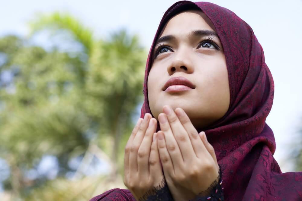 doa cara membuka aura wajah dan tubuh agar cantik  buka aura kecantikan dan ketampanan