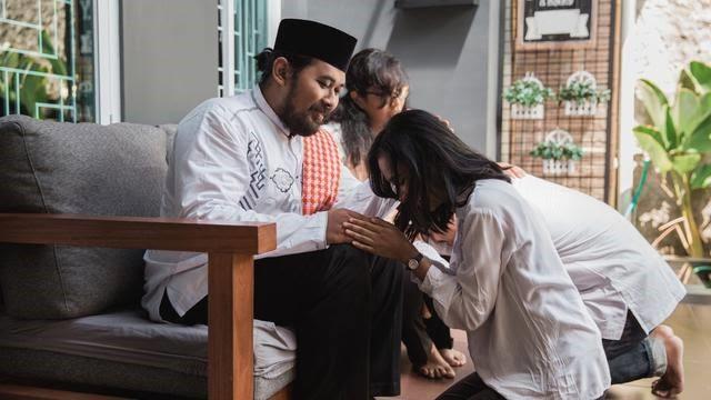 Doa Melembutkan Hati Mertua