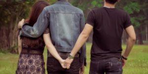 Hubungan Perselingkuhan